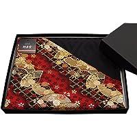 SHINSENDO 和服桌巾 120x30cm (图案名称:Ougi)
