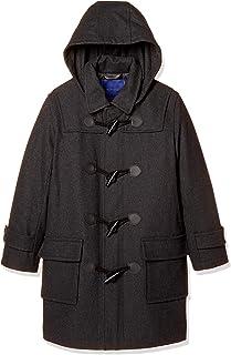 KONAMI 制服 学校 粗呢大衣 上学用 高中生 中学生 学校 藏青色 灰色 男女通用 ARCPDC-1012