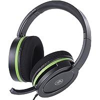 snakebyte 立体声耳机 PRO 适用于所有 XBOX One & PS4 游戏机及更多游戏机:One-PlayS…