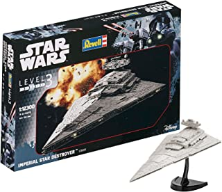 Revell Star Wars Rogue One Imperial Star Destroyer 模型套装