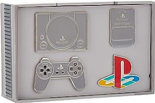 PSX Pin Badge Set 多种颜色