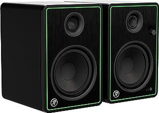 MACKIE 创新的 Bridference 监听音箱 with Blueltooth CR5-XBT 国内正品 (2个1组一对销售)