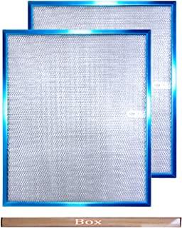 Amazinpure 抽油烟机 [OEM 部件号 BPS1FA30 99010299] 适用于 NuTone Allure WS1 QS2 和 BROC0 QS1 30 英寸 兼容ESTATE: 8189889 S99010299 990103...