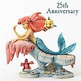 Jim Shore for Enesco Disney Traditions Little Mermaid Figuri…
