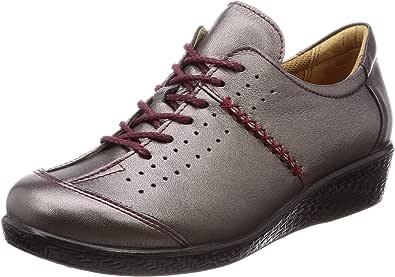 SPALS 舒适鞋 日本制造 防水 轻便 宽幅 4E 女士 SP2401