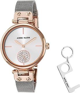 Anne Klein 安妮克莱因时装手表(型号:AK/3001TRST)