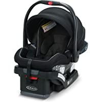Graco SnugRide SnugLock 35 LX 婴儿汽车*座椅   采用 TrueShield 侧面碰撞技术