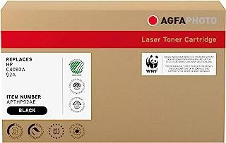 Agfaphoto APTHP92AE 复印和激光打印机目录适用于 HP Laserjet 1100 C4092A/Canon EP-22