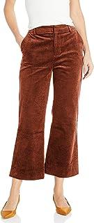ASTR 标签女士贾斯珀灯芯绒喇叭裤