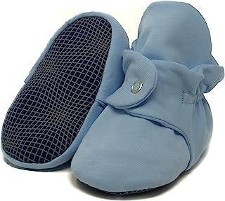 *棉婴儿靴,防滑,软底,Stay On Baby Shoe,学步鞋,男婴女童学步鞋