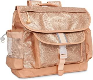 bixbee 儿童背包书包 sparkalicious 闪光金色