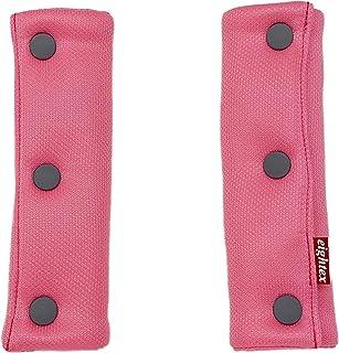 日本Eightex 书包用肩垫 粉色