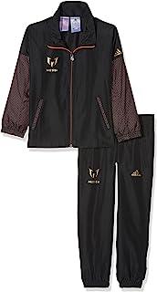 adidas 阿迪达斯儿童梅西运动套装
