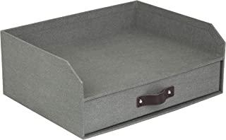 Bigso 储物盒,灰色