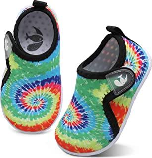 FEETCITY 女士皮革芭蕾舞鞋女童尖鞋拖鞋平底瑜伽鞋(幼儿/小童/大童/女士)