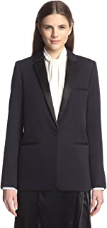Celine 女式燕尾服夹克