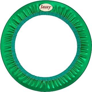Jassy Hoop 封面 - 独特的金属颜色 - 适合尺寸 60-90 厘米 呼啦圈 - HC04