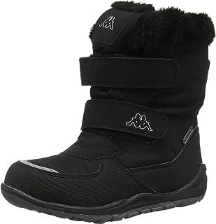 Kappa 女童 Gurli Tex Kids 短靴