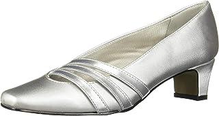 Easy Street 女士 Entice 正装高跟鞋