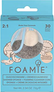 FOAMIE 海绵奶昔您的椰子味,72克