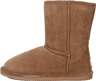 AMELIA 女式 Sheepskin 短靴