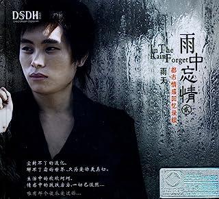 雨天:雨中忘情贰(CD)