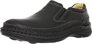 Clarks 自然 EASY 皮鞋男式