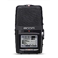 Zoom H2n/UK 便携录音机