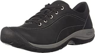 KEEN 女士 Presidio II-W 徒步鞋