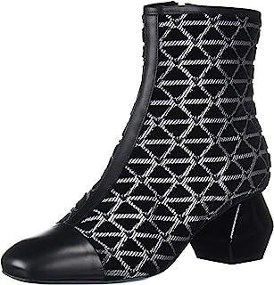 Emporio Armani 安普里奥·阿玛尼女式及踝靴