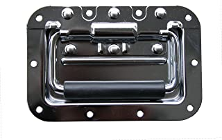 MF-Cases 折叠手柄,中号弹簧/箱手柄。