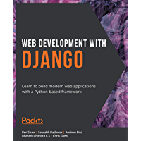 Web Development with Django: Learn to build modern web appli…