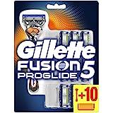Gillette 吉列Fusion5 ProGlide男士剃刀
