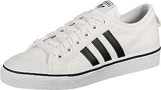 adidas 阿迪达斯 Nizza 通用成人胶底鞋 休闲鞋