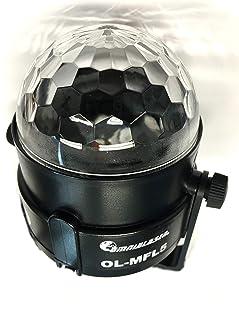 Effetto Luce Lampada Stroboscopica Omnia激光 OL-MFL5 OL-MFL5