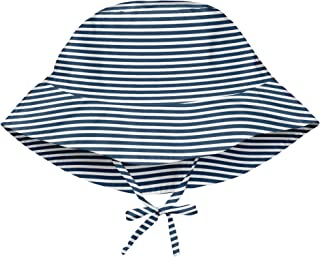 i play. Bucket Sun Protection Hat | All-day sun protection for head, neck, eyes | Adjustable size, UPF 50+ protection, Qui...
