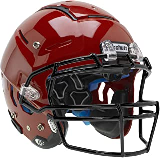 Schutt F7 LX1 带面罩青少年橄榄球头盔
