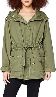 Superdry 极度干燥 女式混纺新秀风衣