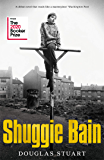 Shuggie Bain: Winner of the Booker Prize 2020 (English Editi…