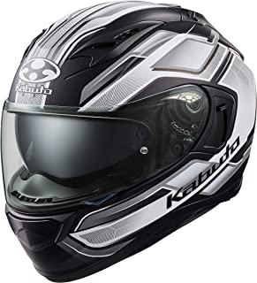 OGK KABUTO 摩托车头盔 Full Face全盔型 KAMUI3 ACCEL XL 585808