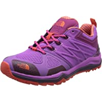 THE NORTH FACE W ULTRA Fastpack II ,女式徒步鞋