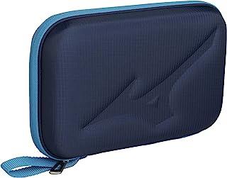 MIZUNO(美津浓)乒乓球 球拍硬壳方形 2 中性 83JD9020 颜色: 蓝色