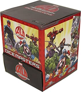 Marvel Dice Masters: Age of Ultron Dice Building Game: Gravity Feed