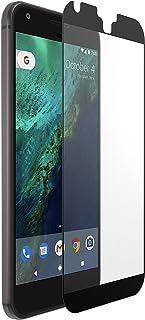 OtterBox 77-54510 Alpha 玻璃系列屏幕保护膜适用于 Google Pixel XL 5.5 Inc - 零售包装 - 透明