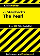 CliffsNotes on Steinbeck's The Pearl (English Edition)