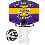 (斯伯丁) Spalding 微型靠背水牌 Microboard 2013篮球 NBA Highlight