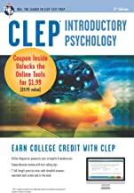 CLEP Introductory Psychology w/ Online Practice Exams (CLEP Test Preparation) (English Edition)