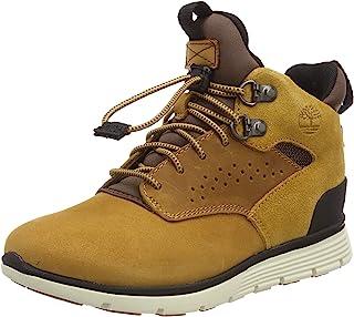 Timberland 添柏岚 中性 儿童 Killington Chukka Boots Killington Hiker (Junior)