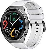 华为 Watch GT 2e - 带心率测量,音乐播放和蓝牙电话 - 5ATM 防水 55025290 GT 2e ic…