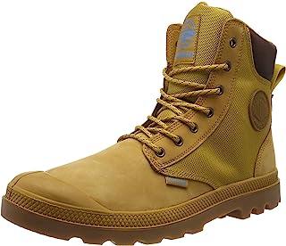 Palladium 沙體育會 cuf WPN U, 中性成人 Derby 系带低帮鞋